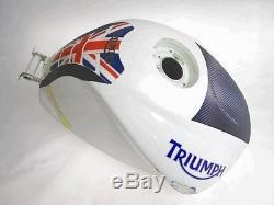 Triumph Fuel Tank 675 Street Triple 07-12 T2405930-nw Fuel Tank Am