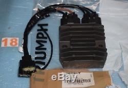Triumph Speed Triple 1050 Street Triple 675 R Rs S Voltage Regulator