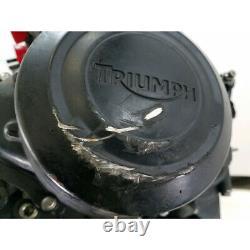 Triumph Street Tr1ple Abs 675 (l3etphm2000p446) Street Triple Abs 675 9