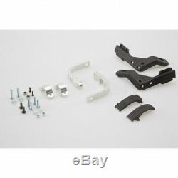 Triumph Street Triple (675 Ccm) D67ld (07-12) Kit Handwraps Bbstorm Sw-mot