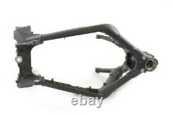 Triumph Street Triple 675 T2070453 Chassis With Documents 13 17 Frame Docum
