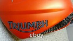 Triumph Street Triple R 675 2009 2012 Fuel Tank