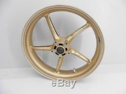 Triumph Street Triple R 675 Front Wheel Wheel Front Wheel