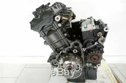 Triumph Street Triple R 675 L67lr Engine Crankshaft Cylinder 12000 Km