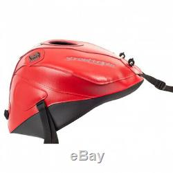 Triumph Street Triple R Red 2013-2015 Protects Tank Bagster