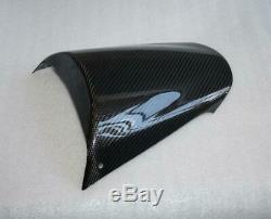 Triumph Street Triple Seat Cover From 2007 2008 2009 2010 2011 2012 100% Carbon