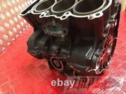 Bloc moteur nu Triumph Street Triple 675 R 2013 à 2016