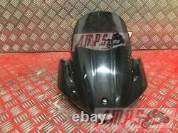 Bulle / Tete de fourche Triumph 675 Street Triple R 2007 à 2010