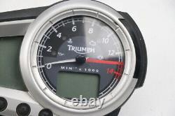 Compteur Triumph Street Triple 675 (2007 2012)