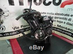 Moteur complet complet engine motor moteur Triumph Street Triple 675 06 12