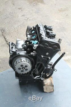 Moteur complet moteur moteur TRIUMPH STREET TRIPLE 675 moteur km 13000
