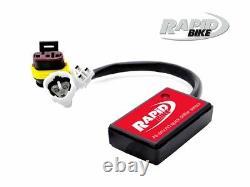 Rapid Bike Electronic Quick Shifter Triumph Street Triple 675 2007-2012