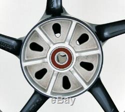 Roue Arrière Jante REAR WHEEL RIM Pour 13-14 TRIUMPH Daytona Street Triple 675R