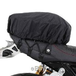 Sacoche de Selle Moto Bagster Spider BU Triumph Street Triple R