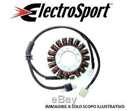 Stator Electrosport V833200331 Pour Triumph Street Triple 675 2007 2008 2009