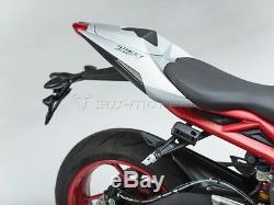 Sw Motech Flamber Bagage Moto Sacoche pour Triumph Street Triple Rx