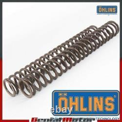 Triumph street triple r 675 2012 ohlins ressort fork ressorts 0878195